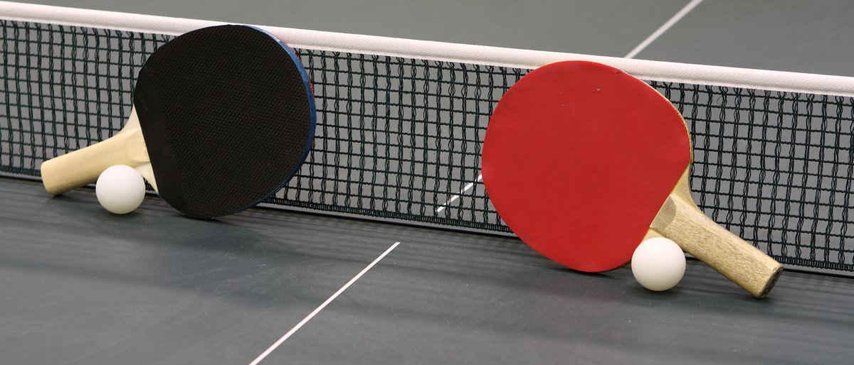 теннис настольный что это