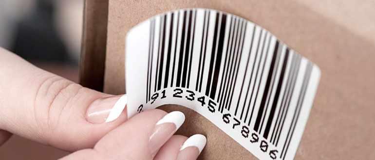 маркирование товаров